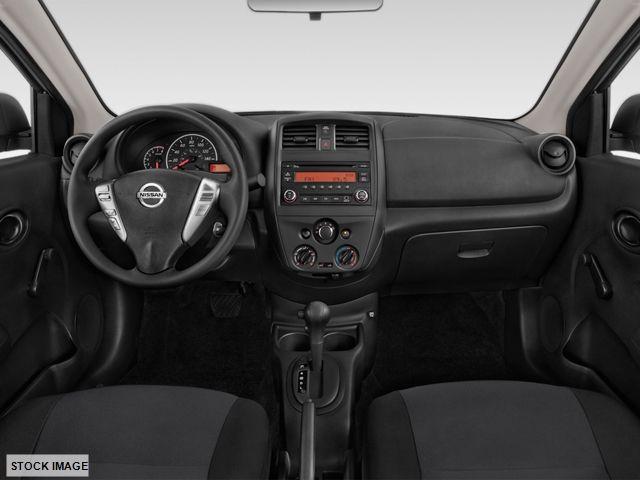 2017 Nissan Versa Sedan S Plus Harrison, Arkansas 2
