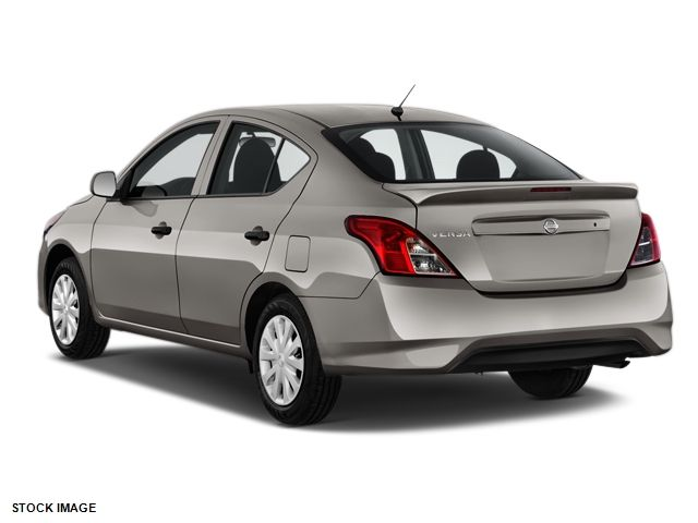 2017 Nissan Versa Sedan S Plus Harrison, Arkansas 1