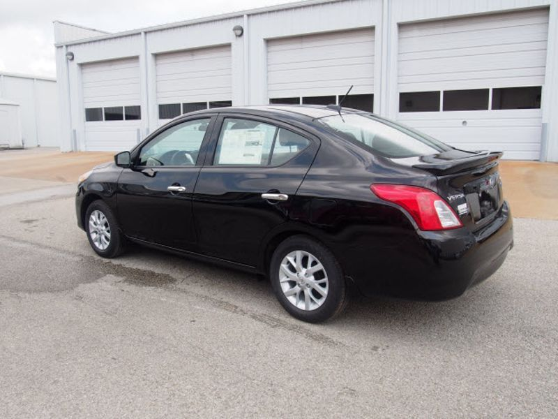 2017 Nissan Versa Sedan SV  city Arkansas  Wood Motor Company  in , Arkansas