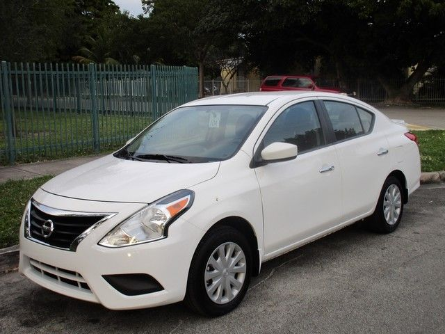 2017 Nissan Versa Sedan S Come and visit us at oceanautosalescom for our expanded inventoryThis