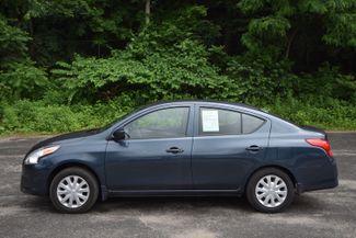 2017 Nissan Versa Sedan S Naugatuck, Connecticut 1