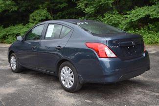 2017 Nissan Versa Sedan S Naugatuck, Connecticut 2