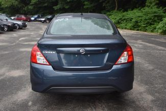 2017 Nissan Versa Sedan S Naugatuck, Connecticut 3