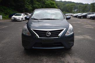 2017 Nissan Versa Sedan S Naugatuck, Connecticut 7