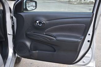 2017 Nissan Versa Sedan SV Naugatuck, Connecticut 10