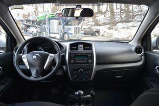 2017 Nissan Versa Sedan SV Naugatuck, Connecticut 15