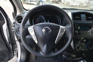 2017 Nissan Versa Sedan SV Naugatuck, Connecticut 19