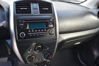 2017 Nissan Versa Sedan SV Naugatuck, Connecticut 20