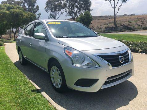 2017 Nissan Versa Sedan SV   San Diego, CA   Cali Motors USA in San Diego, CA