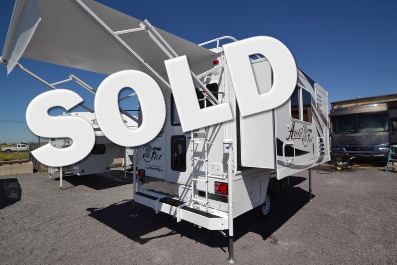 Amazing Used 2017 Northwood Arctic Fox 1150 Dry Bath 39 Percent Sales Tax City