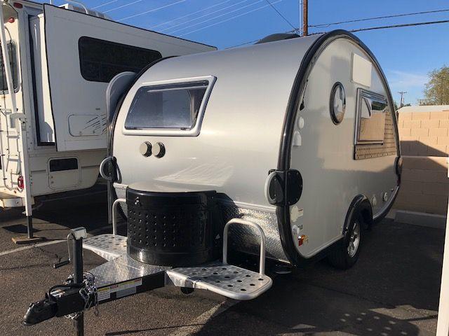 2017 Nu Camp TAB T@B  320S in Mesa AZ