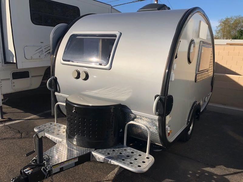 2017 Nu Camp TAB T@B  320S in Mesa, AZ