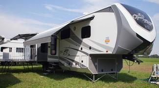 2017 Open Range 3X 388RKS Mandan, North Dakota
