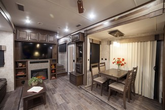 2017 Open Range 3X 388RKS Mandan, North Dakota 4