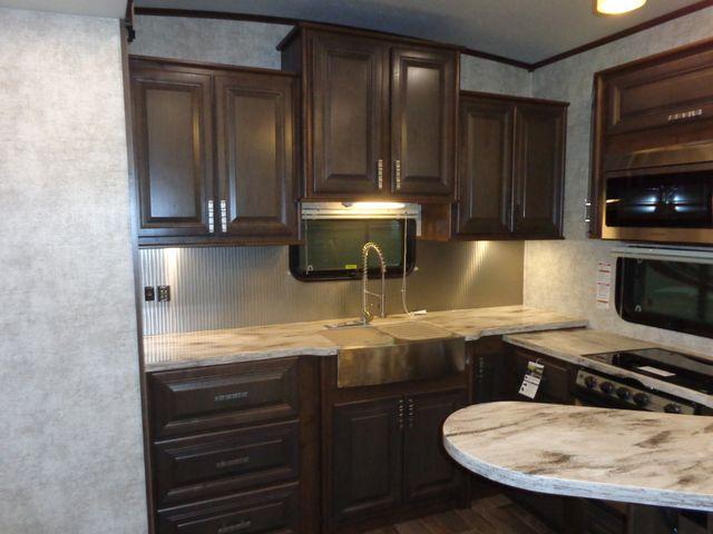 2017 Open Range 3X 388RKS Mandan, North Dakota 11