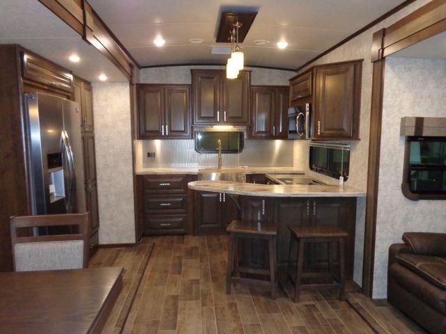 2017 Open Range 3X 388RKS Mandan, North Dakota 5
