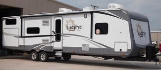 2017 Open Range Light 308BHS Mandan, North Dakota