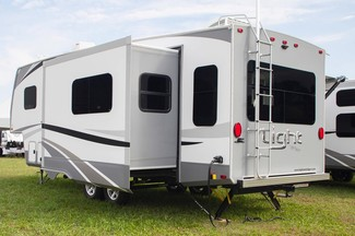 2017 Open Range Light LF268TS Mandan, North Dakota 1