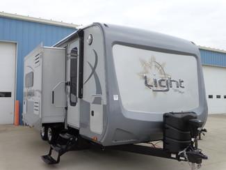 2017 Open Range LT221RQB Light Mandan, North Dakota