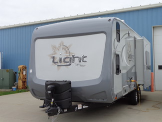 2017 Open Range LT221RQB Light Mandan, North Dakota 1