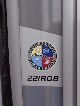2017 Open Range LT221RQB Light Mandan, North Dakota 29
