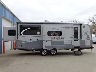 2017 Open Range LT221RQB Light Mandan, North Dakota 2