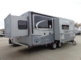 2017 Open Range LT221RQB Light Mandan, North Dakota 3