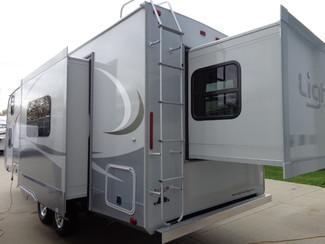 2017 Open Range LT221RQB Light Mandan, North Dakota 4