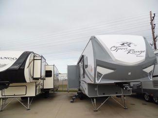 2017 Open Range Mandan, North Dakota 2