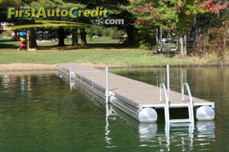 2017 Paddle King 40' x 6' Dock  | Jackson , MO | First Auto Credit in  MO