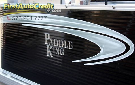 2017 Paddle King Lo Pro Cruiser  | Jackson , MO | First Auto Credit in Jackson , MO