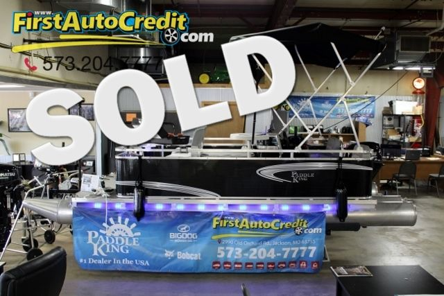 2017 Paddle King Lo Pro Cruiser  | Jackson , MO | First Auto Credit in Jackson  MO