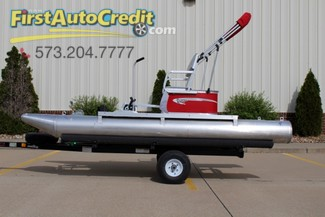 2017 Paddle King PK3000  | Jackson , MO | First Auto Credit in  MO