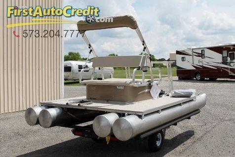 2017 Paddle King PK4400  | Jackson , MO | First Auto Credit in Jackson , MO