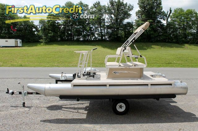 2017 Paddle King PK4400  | Jackson , MO | First Auto Credit in Jackson  MO