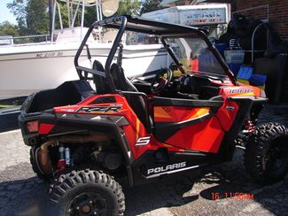 2017 Polaris 1000s Spartanburg, South Carolina 1