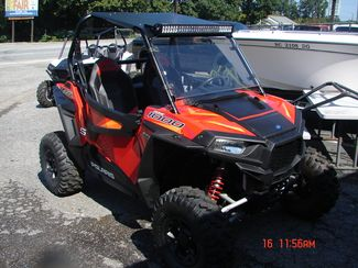 2017 Polaris 1000s Spartanburg, South Carolina 2