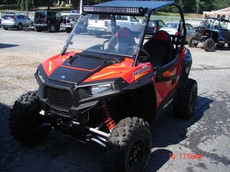 2017 Polaris 1000s Spartanburg, South Carolina 3