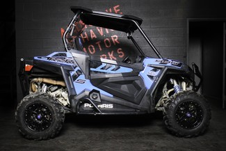 2017 Polaris RZR S 900 EPS in Salt Lake City  UT