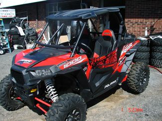 2017 Polaris XP1000 Spartanburg, South Carolina 1