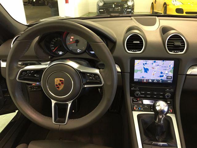 2017 Porsche 718 Boxster S Longwood, FL 16