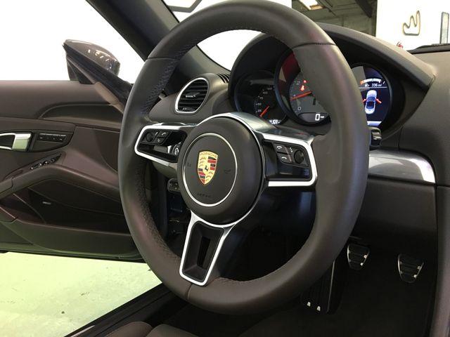 2017 Porsche 718 Boxster S Longwood, FL 20