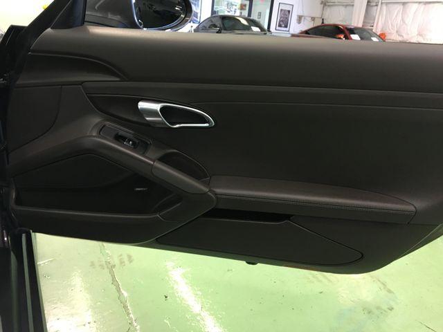 2017 Porsche 718 Boxster S Longwood, FL 24