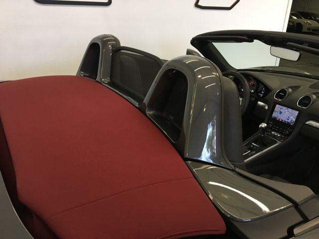 2017 Porsche 718 Boxster S Longwood, FL 25