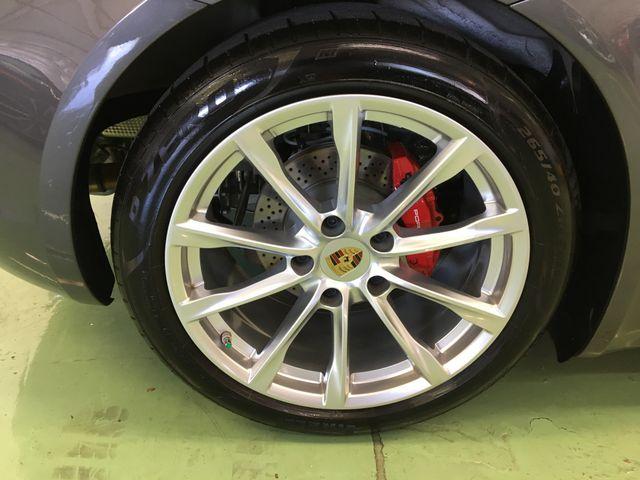 2017 Porsche 718 Boxster S Longwood, FL 33