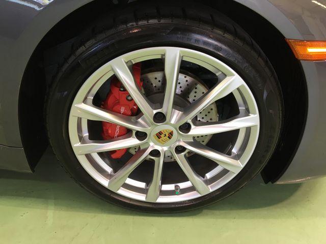 2017 Porsche 718 Boxster S Longwood, FL 34
