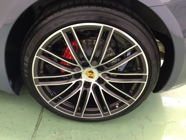 2017 Porsche 718 Cayman S Longwood, FL 29