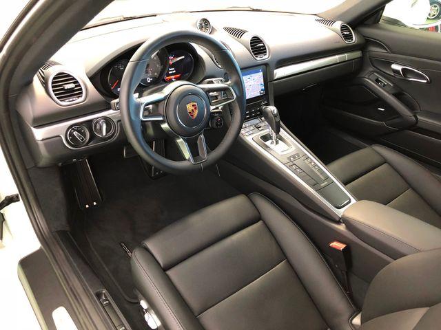 2017 Porsche 718 Cayman S Longwood, FL 13