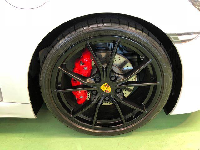 2017 Porsche 718 Cayman S Longwood, FL 31
