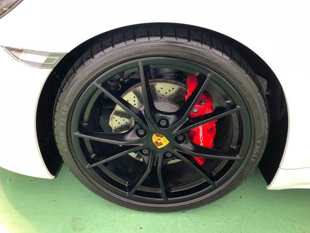 2017 Porsche 718 Cayman S Longwood, FL 33